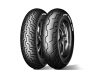 Cruise Tires