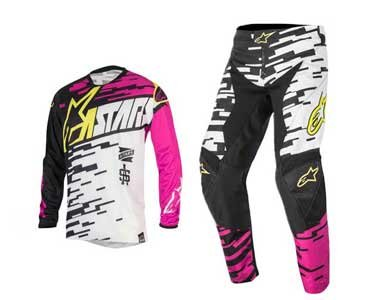 Motocross Gear Set