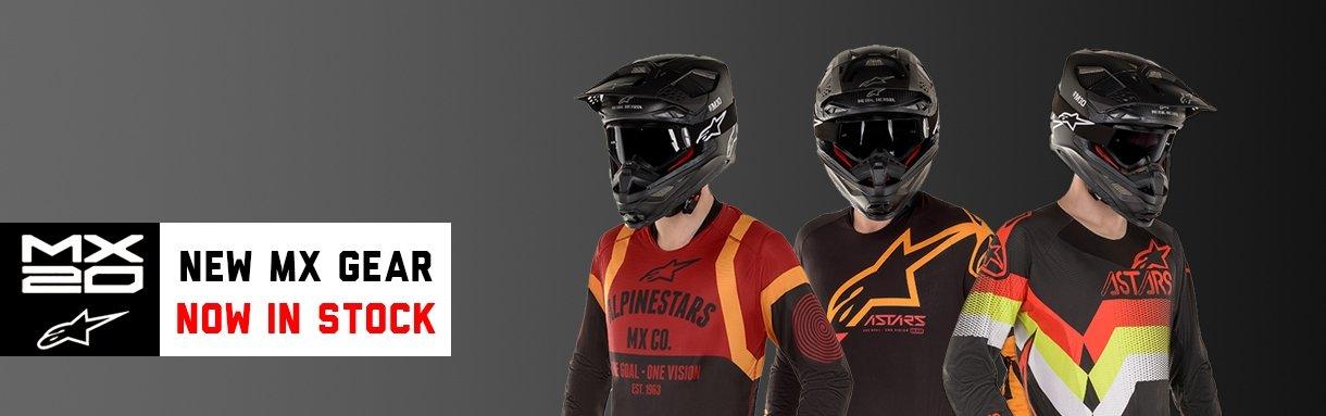 Motocross Accessories