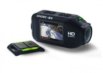 DRIFT GHOST S-ACTION CAMERA