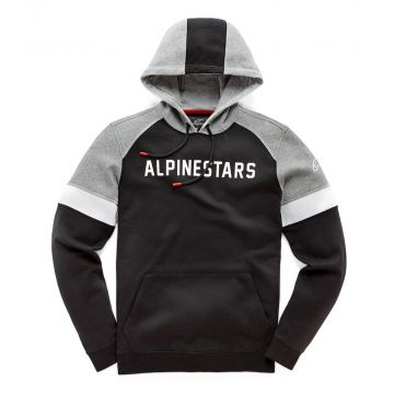 Alpinestars LEADER FLEECE - BLACK