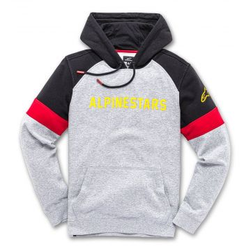Alpinestars LEADER FLEECE - GREY