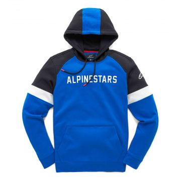 Alpinestars LEADER FLEECE - BRIGHT BLUE