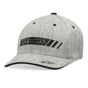 ALPINESTARS GTN-1 HAT - Grey Heather