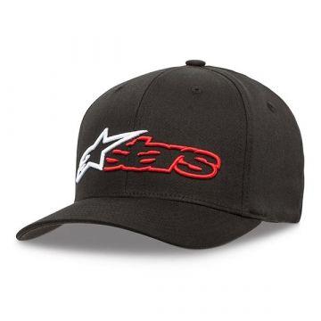 ALPINESTARS REBLAZE HAT - Black / Red