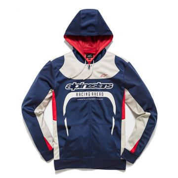 ALPINESTARS SESSION FLEECE - NAVY