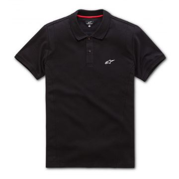 Alpinestars - CAPITAL POLO - BLACK