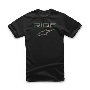 ALPINESTARS RIDE 2.0 CAMO - BLACK
