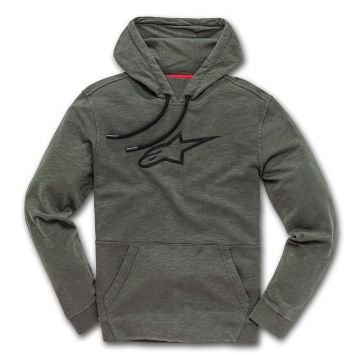 Alpinestars DEDICATION FLEECE - MILITARY GREEN