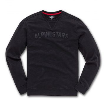 ALPINESTARS JUDGEMENT FLEECE - BLACK