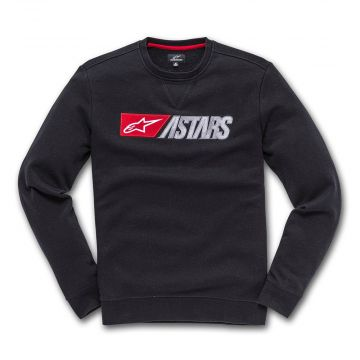 Alpinestars INDULGENT FLEECE - BLACK