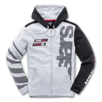 Alpinestars FAN CLUB FLEECE - GREY