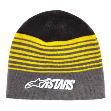 ALPINESTARS PURPS BEANIE - BLACK