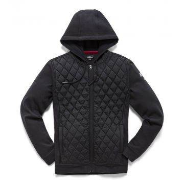 ALPINESTARS METHOD HYBRID - BLACK
