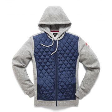 ALPINESTARS METHOD HYBRID - NAVY