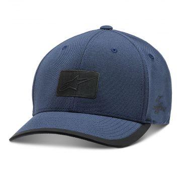 ALPINESTARS TEMPO HAT - NAVY