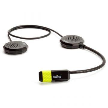TWIINS PHONE & MUSIC HANDSFREE 2.0 DUAL