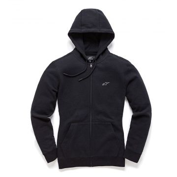 Alpinestars WOMEN'S EFFORTLESS FLEECE - BLACK