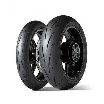 Dunlop Sportmax GP Racer D211 TL - Front