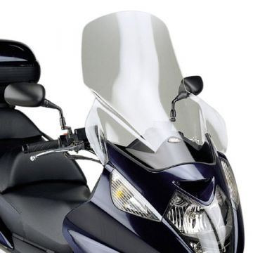 Givi 214DT Specific Screen for Honda Silver Wing 600 / ABS (01 > 09)