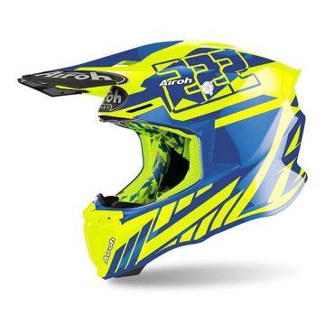 Airoh Twist 2.0 Rep. Cairoli 2020 Gloss Helmet