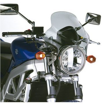 Givi A240A Windshield Fit Kit For  Universal Windshield