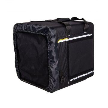 PRODEL - MILES - Scooter Bag With SS Rack - 48cm x 48cm x 48cm