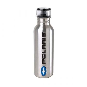 Polaris® Stainless Steel Water Bottle