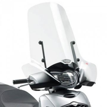 GIVI 313A WINDSHIELD FOR HONDA SH 125I-150I