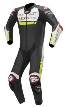 Alpinestars Missile Ignition Leather Suit Tech-air Compatible