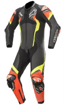 ATEM V4 1-PIECE LEATHER SUIT