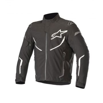 Alpinestars T-Fuse Sport Shell Water Proof Jacket - Black