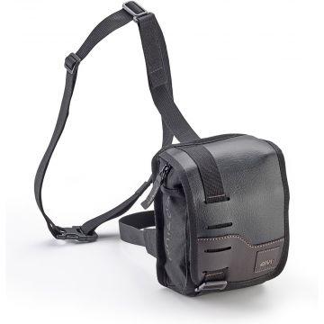 Givi CRM104 Semi Leather Leg Bag