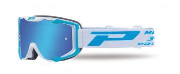 Progrip 3400 Menance Goggles - Tirquise