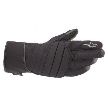 Alpinestars SR-3 V2 Drystar Gloves - Black/Black