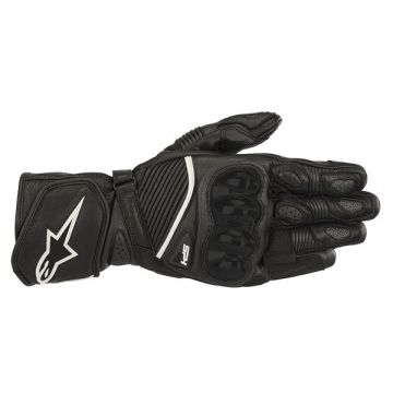 ALPINESTARS SP-1 GLOVES - V2 BLACK