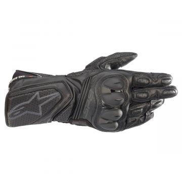 Alpinestars SP-8 V3 Gloves - Black/Black