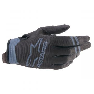 Alpinestars Radar Gloves - Black / Anthracite