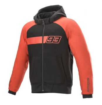 Alpinestars Aragon Hoodie - MM93 Collection