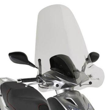 Givi 441A Windscreen - Agility 50-125-150-200 R16 (08-13)