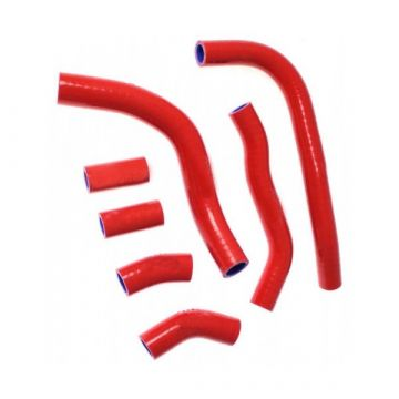 Premium Silicone Radiator Hose Kit for HONDA CRF (09 - 12)