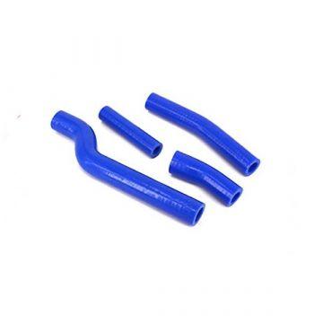 Premium Silicone Radiator Hose Kit for Yamaha WRF 450F (07 - 11)