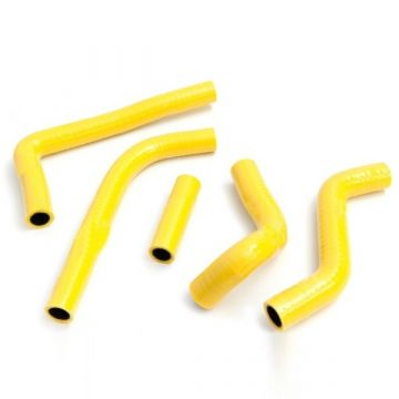 Premium Silicone Radiator Hose Kit for Suzuki RM Z450 (08 - 14)