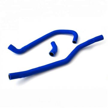Premium Silicone Radiator Hose Kit for Yamaha Raptor 700 (06 - 08)