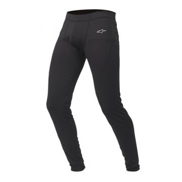 ALPINESTARS TECH RACE THERMAL PANTS - BLACK