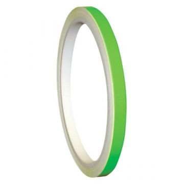 PROGRIP 5025 WHEEL STRIPES-GREEN