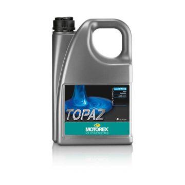 Motorex TOPAZ 15W/40 Car Oil 4L