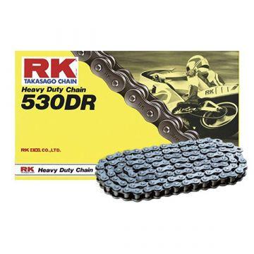 "RK Standard Drive Chain  ""530"" x 136 Link"
