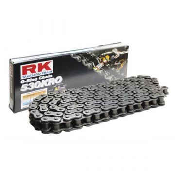 "RK O-Ring Chain ""530"" x 124 Link"