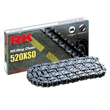 "RK Heavy Duty X-Ring Chain ""530"" x 124 Link"